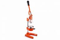 Ручной пресс для цитрусовых оранжевый