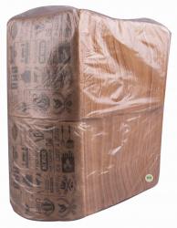 Салфетка крафт, 24х24 см