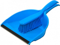 Комплект для уборки: совок + щетка, арт. E.770.24