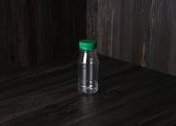 Пляшка ПЕТ з широким горлом, 150 мл